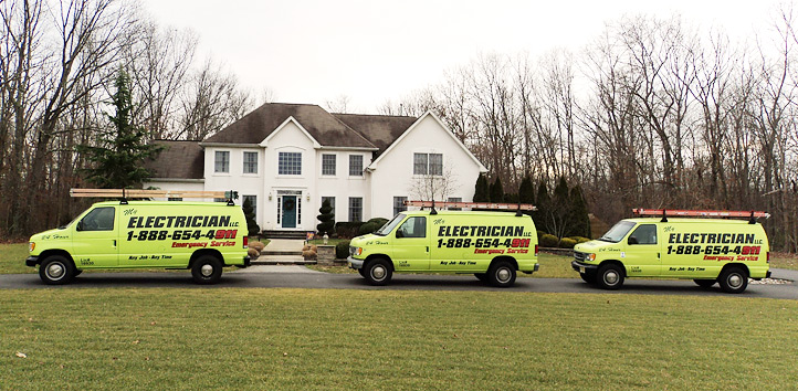 South Jersey Electrical Contractor