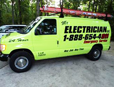 South Jersey Electrician